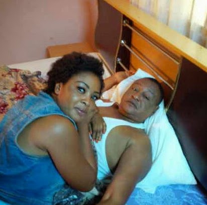 jide kosoko daughter