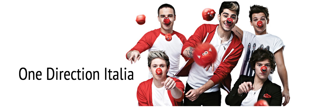 One Direction Italia