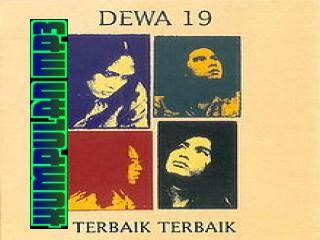 KUMPULAN MP3: Download kumpulan lagu Band DEWA (album Terbaik Terbaik)