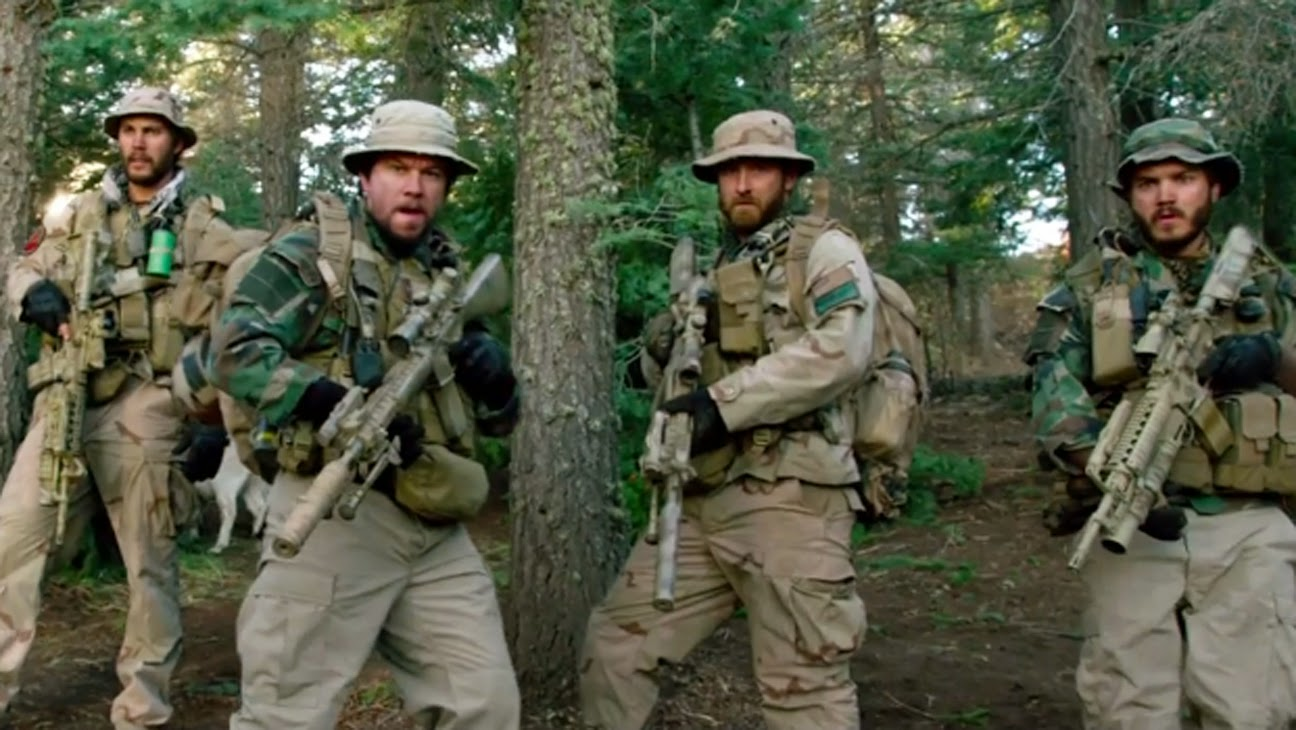Download Film Lone Survivor (2013) Subtitle Indonesia