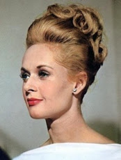 Tippi  Hedren
