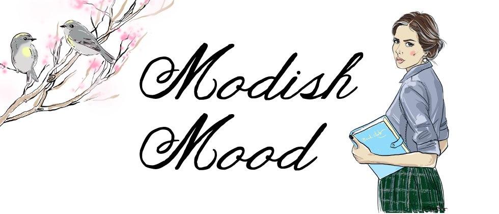 Modish Mood