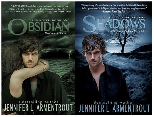 Revamped Obsidian and Shadows Book Cover Reveal!