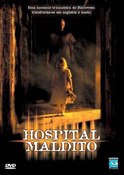 Ver pelicula maldito hospital habitacion 333 online 2005 for Cuarto piso pelicula