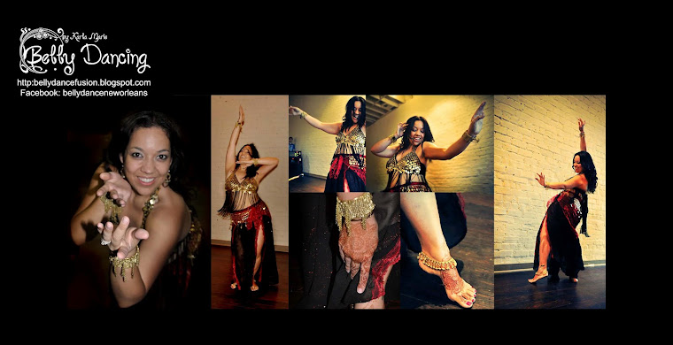 Belly Dance and Latin Fusion by Karla Marie