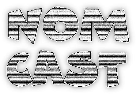 NOMCAST - Nerds On Mic
