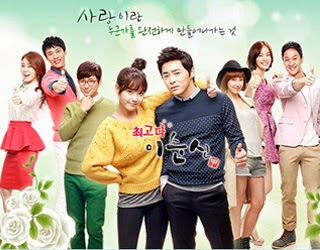 Sinopsis You Are The Best, Lee Soon Shin Episode 1-50 Lengkap