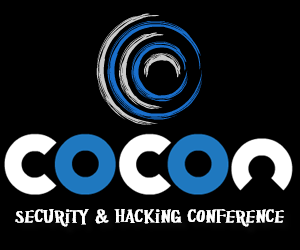 c0c0n International Information Security and Hacking Conference