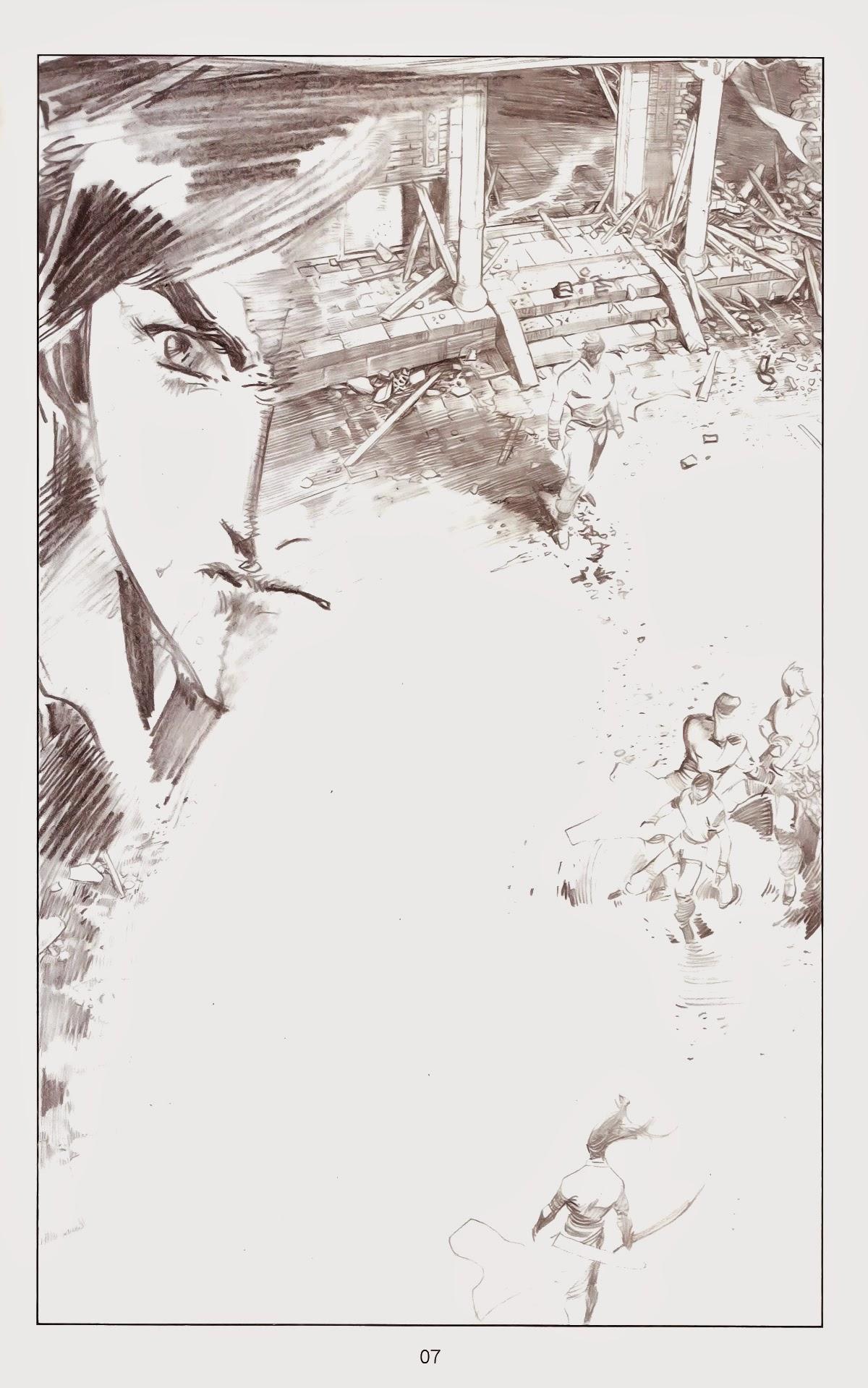 Phong Vân chap 675 - Trang 5