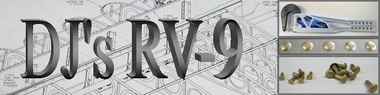 My RV-9