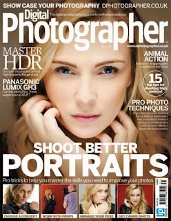 Digital Photographer Magazine Issue 131 2013
