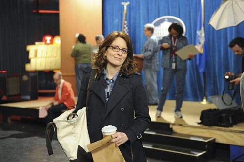 30 Rock (6x16) Nothing Left to Lose