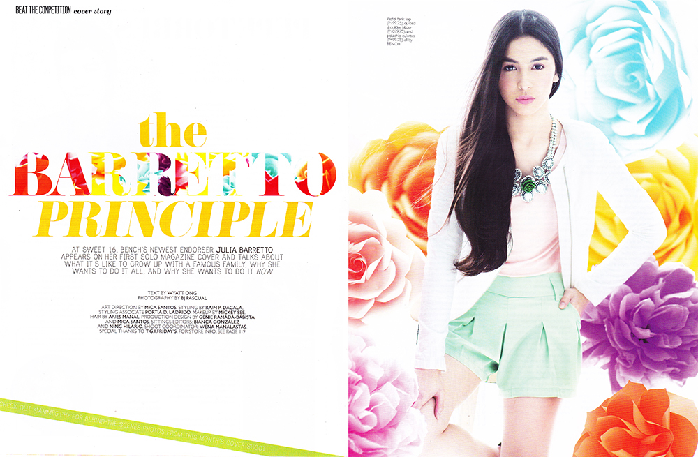 JULIA BARRETTO 21