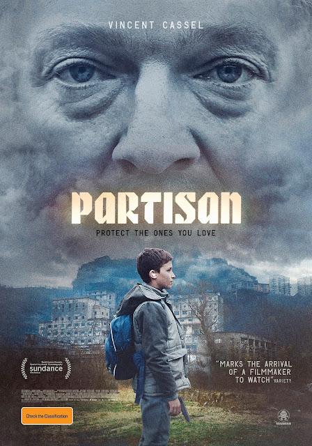Free Download Film Partisan (2015) 720p WEB-DL Subtitle Indonesia