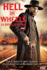 Assistir Hell On Wheels Dublado 3x07 - Cholera Online