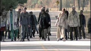 The Walking Dead - Capitulo 13 - Temporada 2 - Audio Latino