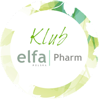 Należę do Klubu Elfa Pharm.