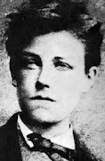 POEMS OF ARTHUR RIMBAUD....