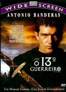 Download O 13° Guerreiro RMVB + AVI Dublado DVDRip