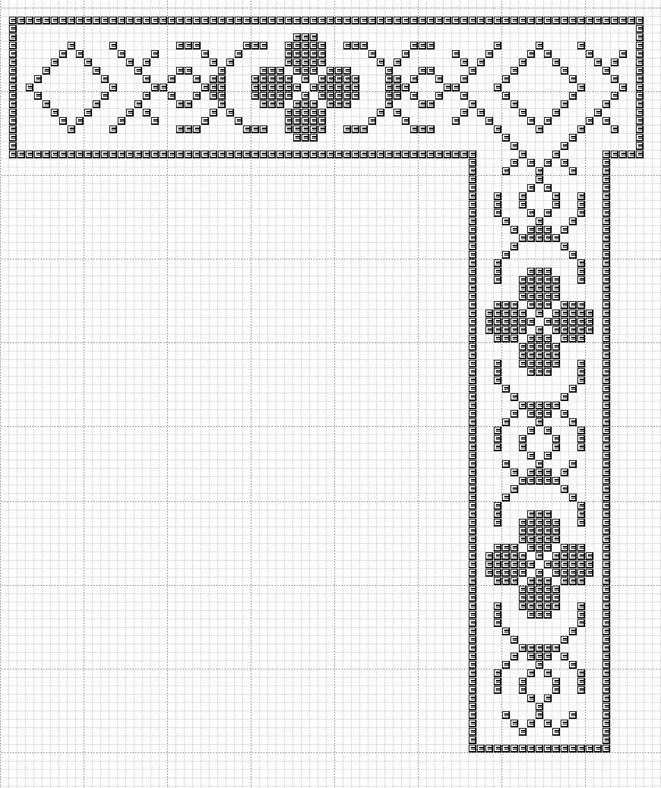 Blackwork Patterns Cool Design Inspiration