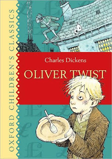 Oliver Twist Oxford Classics
