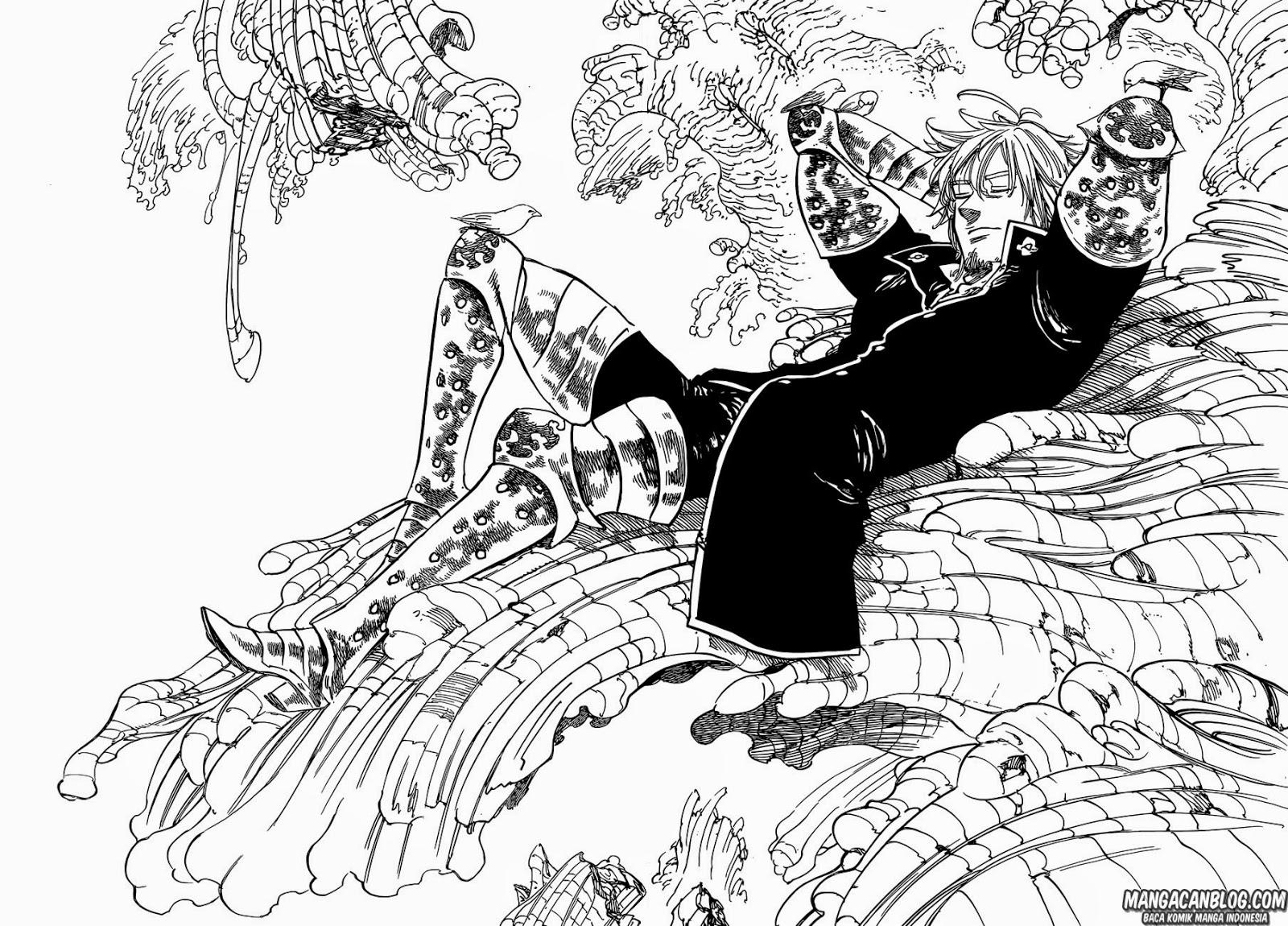 Komik nanatsu no taizai 113 - chapter 113 114 Indonesia nanatsu no taizai 113 - chapter 113 Terbaru 19|Baca Manga Komik Indonesia