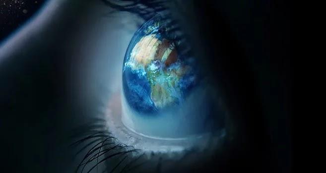 Βλέπουμε αυτό που υπάρχει ή αυτό που σκεφτόμαστε;