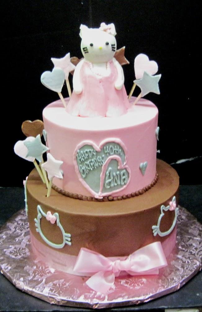 Hansen Cake Fairfax