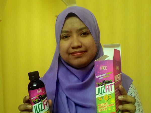 Kelebihan Juzfit Mixed Fiber Juice : Bukan sekadar untuk kurus