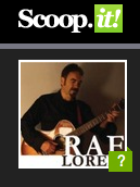 Rafa Lorenzo en Scoop it