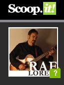 Rafa Lorenzo en Scoop it