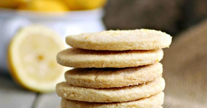Hungry Couple: Summer Friday Flashback: Lemon Cornmeal ...