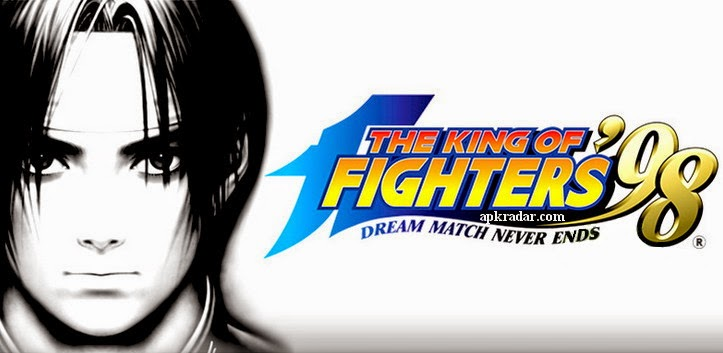 the-king-of-fighters-98-1.2-apk