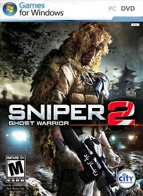 Sniper Ghost Warrior 2 PC Cover Sniper Ghost Warrior 2 Repack Black Box