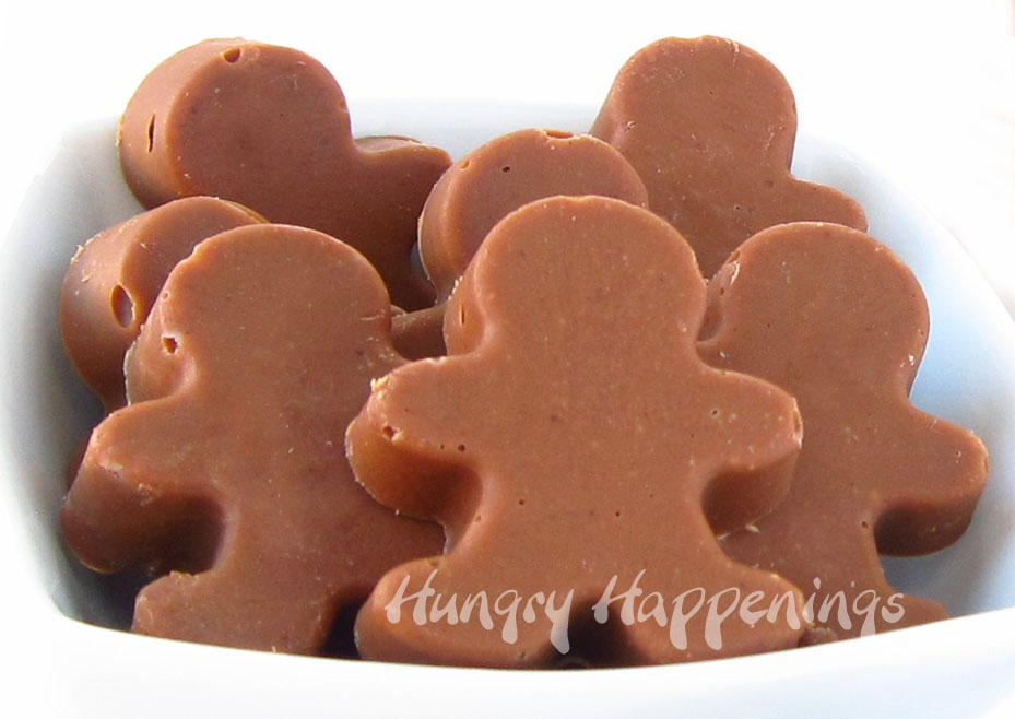 gingerbread+truffle+recipe,+gingerbread+man+shaped+truffles+for ...