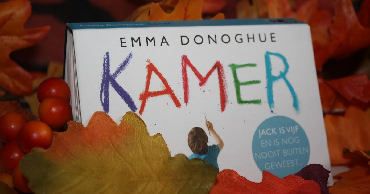 Letterwereld boekbespreking kamer van emma donoghue - Kamer van water m ...