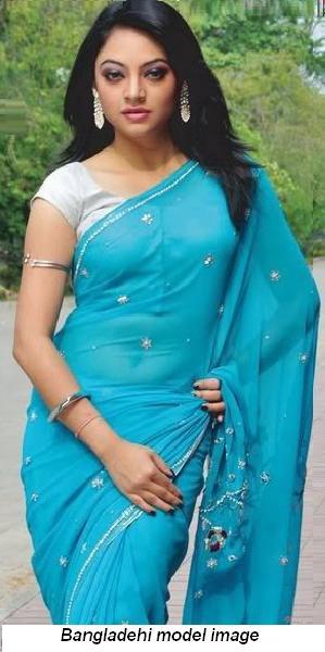 Bangla Models Ishana Picture Crazymedia24