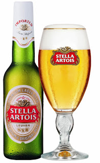 We Sampled 10 Different Imported Beers and Here Are Our Favorites - Stella Artois