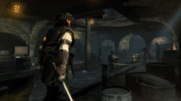 Game Ravens Cry for PC CODEX Screenshot Gameplay by http://jembersantri.blogspot.com