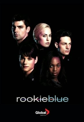 Assistir Rookie Blue 6 Temporada Episódio 07 Legendado