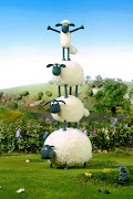 Shaun The Sheep iphone,android wallpaper