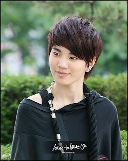 Sungjong Infinite