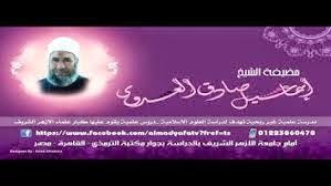 مضيفة اسماعيل صادق العدوى