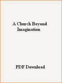 A Church Beyond Imagination