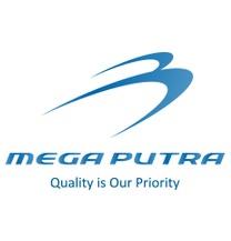 Logo PT Mega Putra