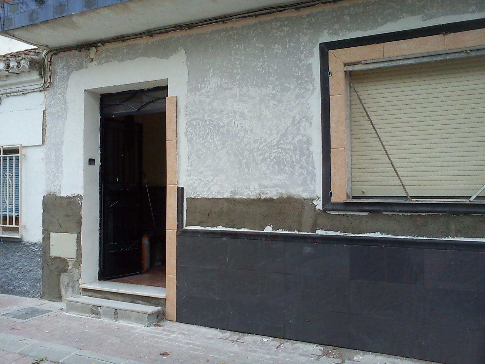 Zocalos de fachadas perfect zcalo with zocalos de - Zocalos de fachadas ...