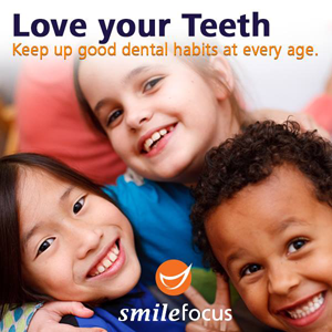 ZOOM Teeth Whitening @ Smilefocus Dentist Singapore