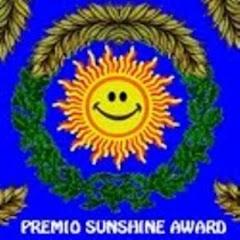 Muchas gracias Claudia por este luminoso sol
