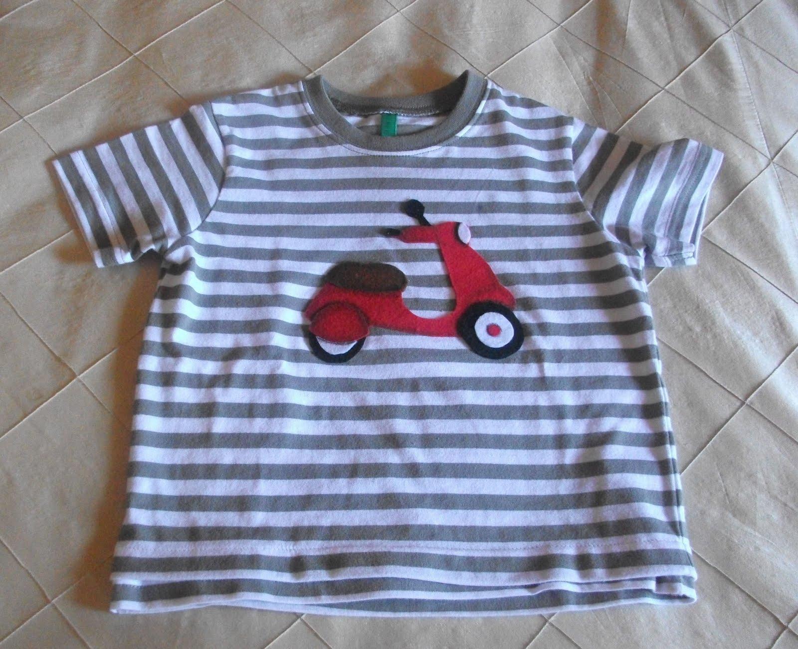 Hacer Camisetas Finest Cmo Hacer Camisetas De Ftbol Con Papel  ~ Ideas Para Decorar Camisetas Infantiles