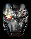 Marvel -War Machine shirt (NEW+ORIGINAL)